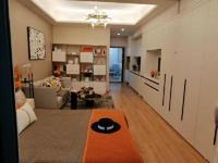 南大街商圈 运河天地精装平层挑高公寓,47平60万,一手直签