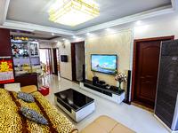 出售京城豪苑3室2厅2卫122.2平米530万住宅