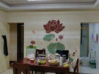 急售 东坡雅居4室3厅2卫150平米270万南北通透精装修