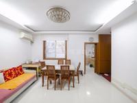 翠竹新村北区 精装一楼带院子30多平 房东诚心出售 给你眼
