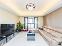 龙湖龙誉城对面 新城香悦半岛 精装修 三室两厅 三朝南双阳台 诚售 采光好