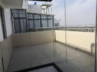 新北 薛家空中三层景观别墅带大露台 精装六房三卫 一览众楼小