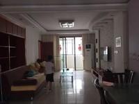 地铁口腾龙苑西区大3房精装,满二,好楼层,北郊旁