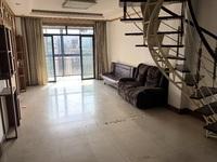 出售四季新城北苑4室2厅2卫170平米163万带阳光房看房方便