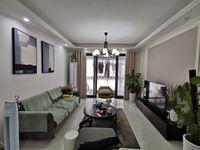 花园街地铁口 新城南都雅苑 文艺装修2房 适合有品味的你