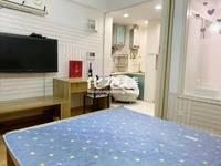 出售吾悦国际广场1室1厅1卫35平米55万住宅