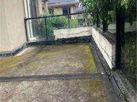 别墅专售 天安独栋大别墅,环形院子四面环水占地1亩半