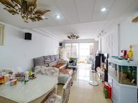 博小实验双可用 博爱公寓 三室两厅 全天采光 楼层很好 户型方正 看房方便