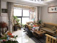 永宁雅苑对面 阳光龙庭 精装修 两室两厅 楼层很好 性价比高 装修好