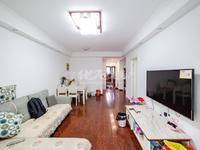 永宁雅苑对面 阳光龙庭 两室两厅 可做三房 楼层很好 看房方便 可拎包入住