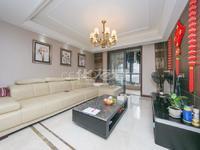 金百国际对面 融御华庭 精装修 两室两厅 地段很好 低于市场20万 70年产权