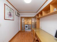 二十四中 桃园公寓旁元丰苑 三室两厅 全天采光 看房方便 全实木家具 诚售