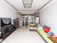 景福苑 距红梅公园99米 大润发超市89米 景观精装3房2厅2卫双阳台