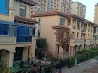 聚盛花园联排别墅,一共四层70平前后院子,地下室,两个车位