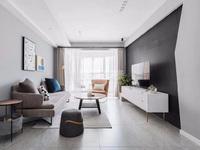 全新40万精装雅居乐星河湾4室2厅2卫126平米280万住宅