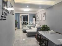 出售梧桐香郡西区3室2厅1卫105平米145万住宅