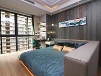 融锦 锦鲤公寓 毛坯现房 总价30万起 小公寓 均价8800