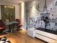 新北九洲湾星公寓旁保纳商业广场公寓 总价38万 挑高5.2米