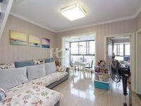 滨江明珠城四房精装,性价比高,要的速度,诚售