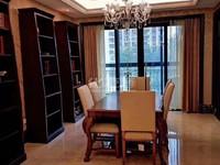 新北万达旁雅居乐星河湾3室2厅3卫南北通透采光好130万豪装拎包入住