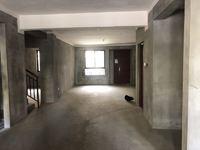 220w急售 凤凰湖壹号叠加别墅.纯毛坯,满两年,带地下室.