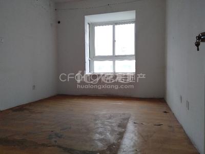 陈渡新苑小区,毛坯2房,有电梯,南北通透,随时看房