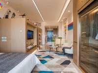 红星爱琴海 铂寓 即将开盘享优惠 33平总价26万可贷款 西太湖板块,品质楼盘