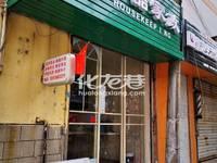 广成路 临街商铺 无转让费 非诚勿扰
