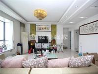 滨江明珠城 中装大三房户型方正中间楼层采光好 满两年省税