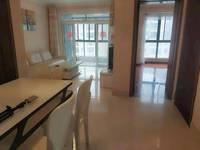 欧尚市兰陵尚品 精装两居室 户型通透全明 居家温馨 设施全