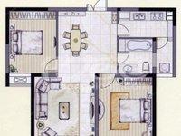 恐龙园盘的金美林,两室两厅,房东急售,精装修,看房方便