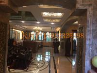 香江华廷独立别墅,豪装家用电梯,中央空调,占地面积1亩,院子大。