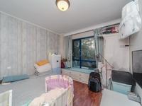 万达新区公园旁蓝色港湾花园2室2厅 豪华装修