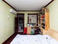 红梅东二村2房 精装全配 看房随时 户型正气 一梯两户