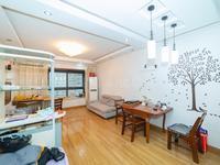 急售 阳光龙庭旁 景秀世家2室137万元 难得的好户型