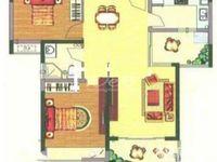 花园云山诗意 精装两房 家具家电齐全 楼层采光好 小区环境安静