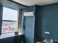 龙虎塘五洲国际 精装公寓 交通便利 拎包即住 出租