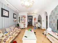 高成天鹅湖 精装修 两室两厅 好楼层 全天采光 看房方便 采光佳 诚售