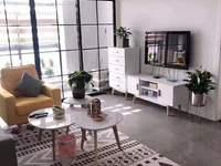 觅小田家炳中学市中心莱蒙双子星座2室2厅全新精装未入住满二年95平米250万急售