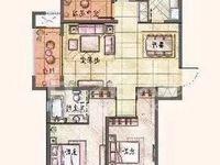星河国际 新城南都3房 精装修 中间楼层前无遮挡 采光足 满二 钥匙在手随时看