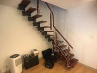 银河湾电脑精装复式2室1厅实际使用面积90平米