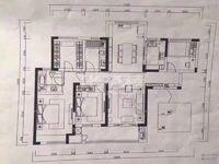 花园街地铁口 莱蒙城 弘建一品4房2卫3阳台 满二 房东诚售