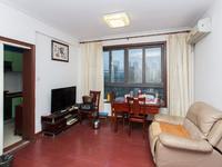 两房1厅,两卧朝南,满两年,采光无遮挡
