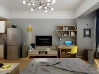 龙湖星图 SOHO公寓 单价9000起 龙湖钻石级物业