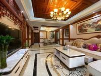 低于市价30万 吾悦广场140平精装三房 东边户 未用