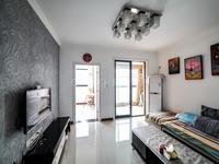 永宁雅苑 学位空置 精装两室 楼层佳 价格美周边设施齐全