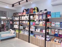 出租香江庭院宠物店88平米3000元/月商铺