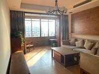 京城豪苑 院子里 高层2室户 中央空调地暖未入住过 全天采光