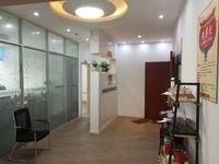 府琛广场写字楼 办公精装 室内实拍图 随时可看房