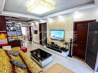 530万出售京城豪苑6楼精装三房 未入住 满二年 南北通透 拎包住 价格具体面议
